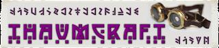 ThaumCraft Mod para Minecraft 1.7.2/1.7.10/1.8