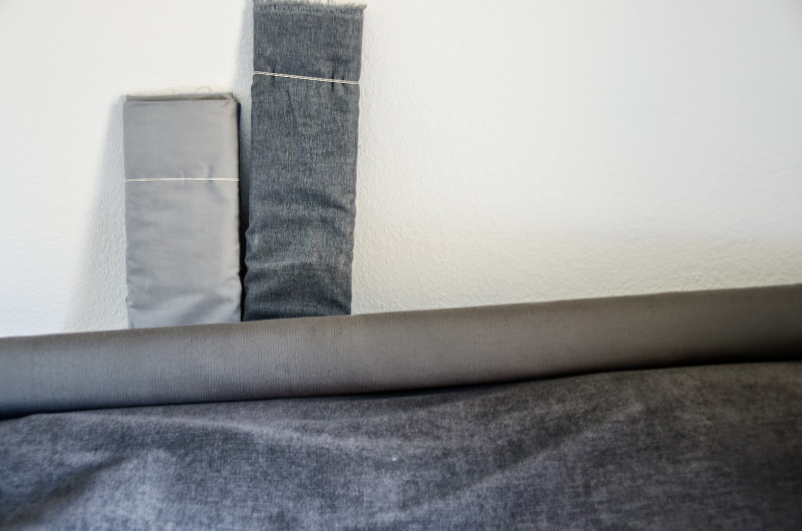 Craftyc0rn3r: converting a box spring into a platform bed