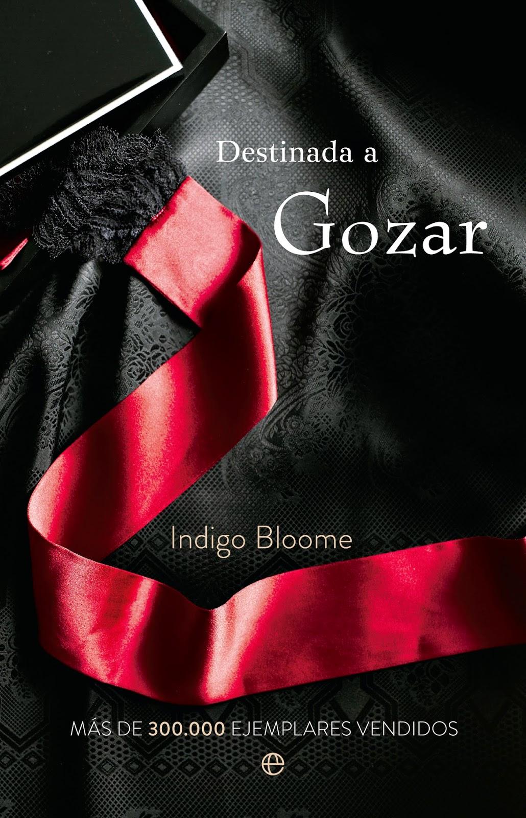 Reseña: Trilogia avalon - Destinada a gozar #1 de Indigo Bloome