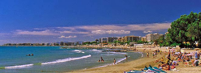 Playas de Benicasim - Grupo Boutique