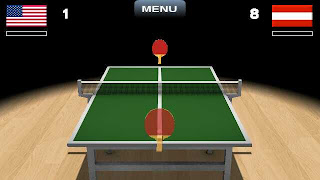 Virtual Table Tennis android