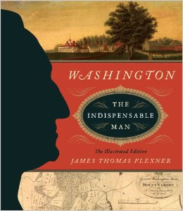 an analysis of washington the indispensable man a book by james thomas flexnor Washington: the indispensable man book by james thomas flexner washington the indispensable man published by thriftbookscom user , 17 years ago in his book, washington the indispensable man, james t flexner attempts to show just how important washington was in the development of this country.