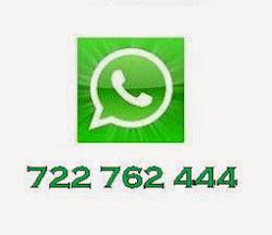 Teléfono e información (Wassup)