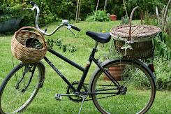 La thiérache en vélo sur le véloroute