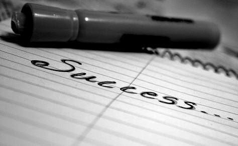 Tips sukses dan cara menjadi kaya