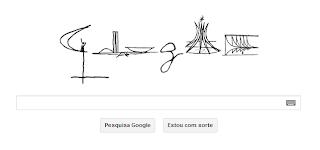 Doodle Goole Niemeyer