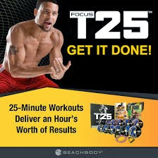 www.alysonhorcher.com, Focus T25, Chalean Extreme, T25/Chalean Extreme hybrid, women's progress update, T25/Chalean Extreme progress update, short workouts
