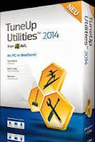 TuneUp Utilities 2014 14.0.1001.147 Full Crack dan Activator