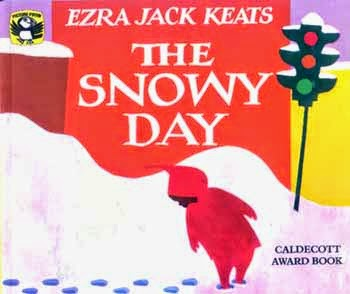 http://www.amazon.com/The-Snowy-Ezra-Jack-Keats/dp/0140501827