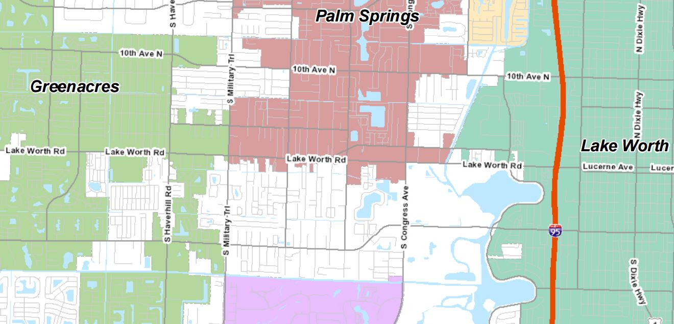 Code Enforcement in Central PBC: Only news from Lake Worth?