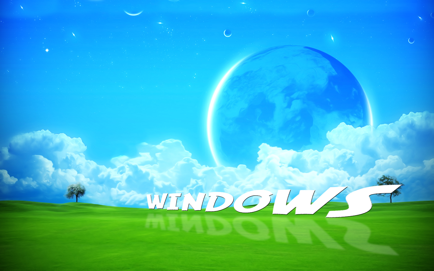 Animated Desktop Themes Windows 7