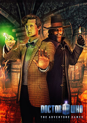 Download Doctor Who Episode 5 The Gunpowder Plot TiNYiSO