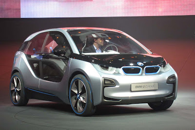 02 bmw i3 i8 live 1 BMW i3 & i8, Konsep Mobil Listrik Masa Depan