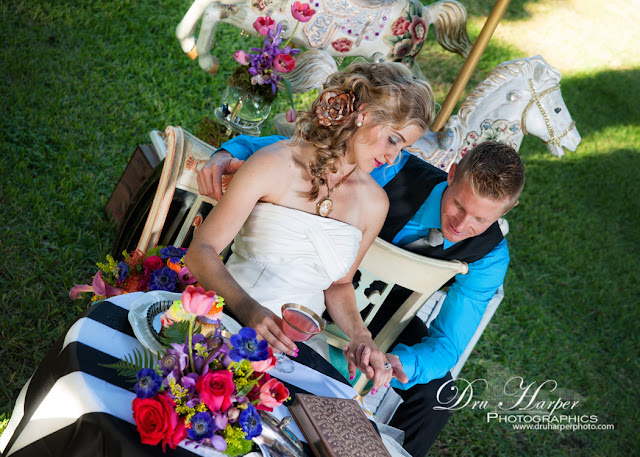 Montgomery wedding vendors_Dru Harper Photographics
