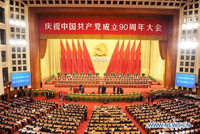 la proxima guerra china iran pcch partido comunista