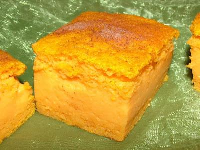Przekładaniec marchewkowy