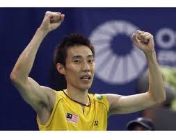 Chong Wei Juara Siri Terbuka Korea 2012