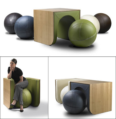 Modern and Creative Side Table Designs (15) 9
