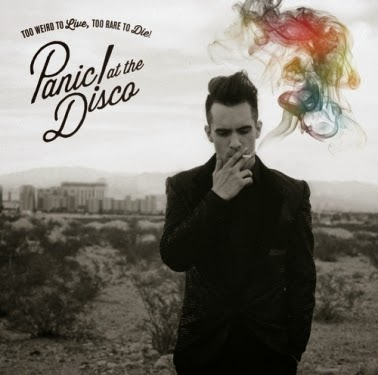 Panic!%2BAt%2BThe%2BDisco%2B %2BToo%2BWeird%2BTo%2BLive%2C%2BToo%2BRare%2BTo%2BDie!%2B(2013) Download CD Panic! At The Disco   Too Weird To Live Too Rare To Die!