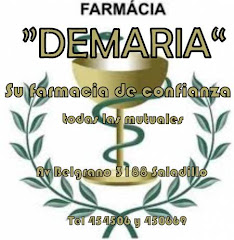 FARMACIA DEMARIA