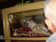 Las Reliquias De Don Bosco