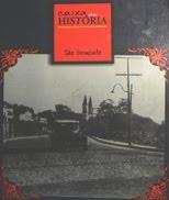 Projeto Caixa de História Conhecer e Criar
