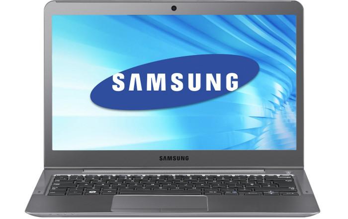 Samsung Series 5 NP535U3C-A01US 13.3-Inch(Silver)