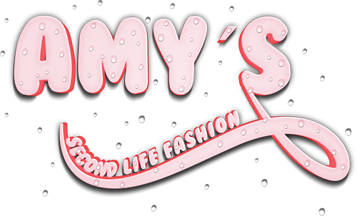 Amy´s Second Life Fashion