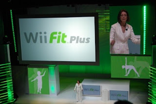 Wii Fit Plus for Nintendo Wii