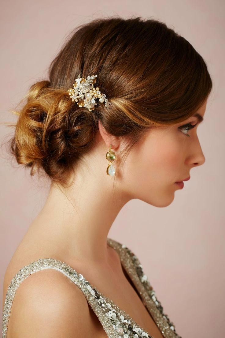 weave mohawk hairstyles : Vintage Hairstyles: Vintage Hairstyles for Prom Party