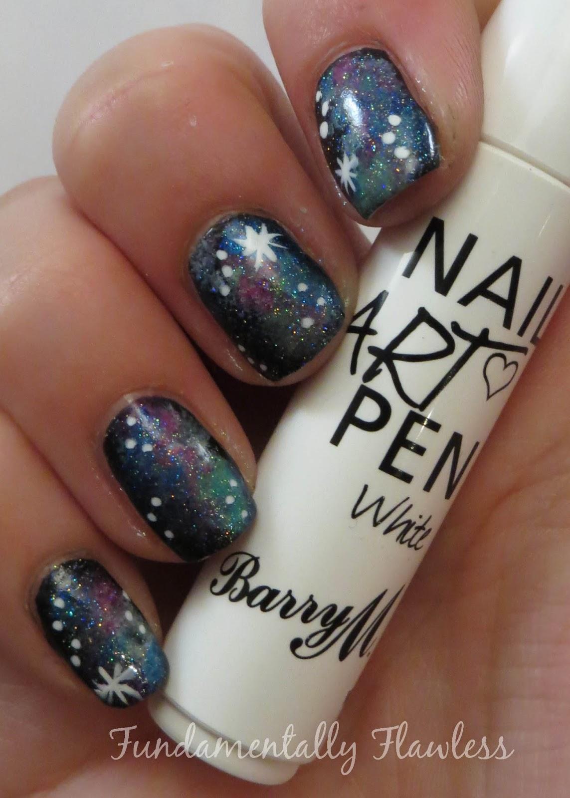 Barry M Nail Polish Remover Pen Papillon Day Spa