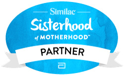 I've partnered with Similac!!