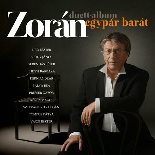 beat korszak, koncert, Metro, Presser Gábor, zene, Zorán, Zorán-koncert, Egypár barát