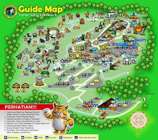 Taman Safari II Prigen Pasuruan (2)