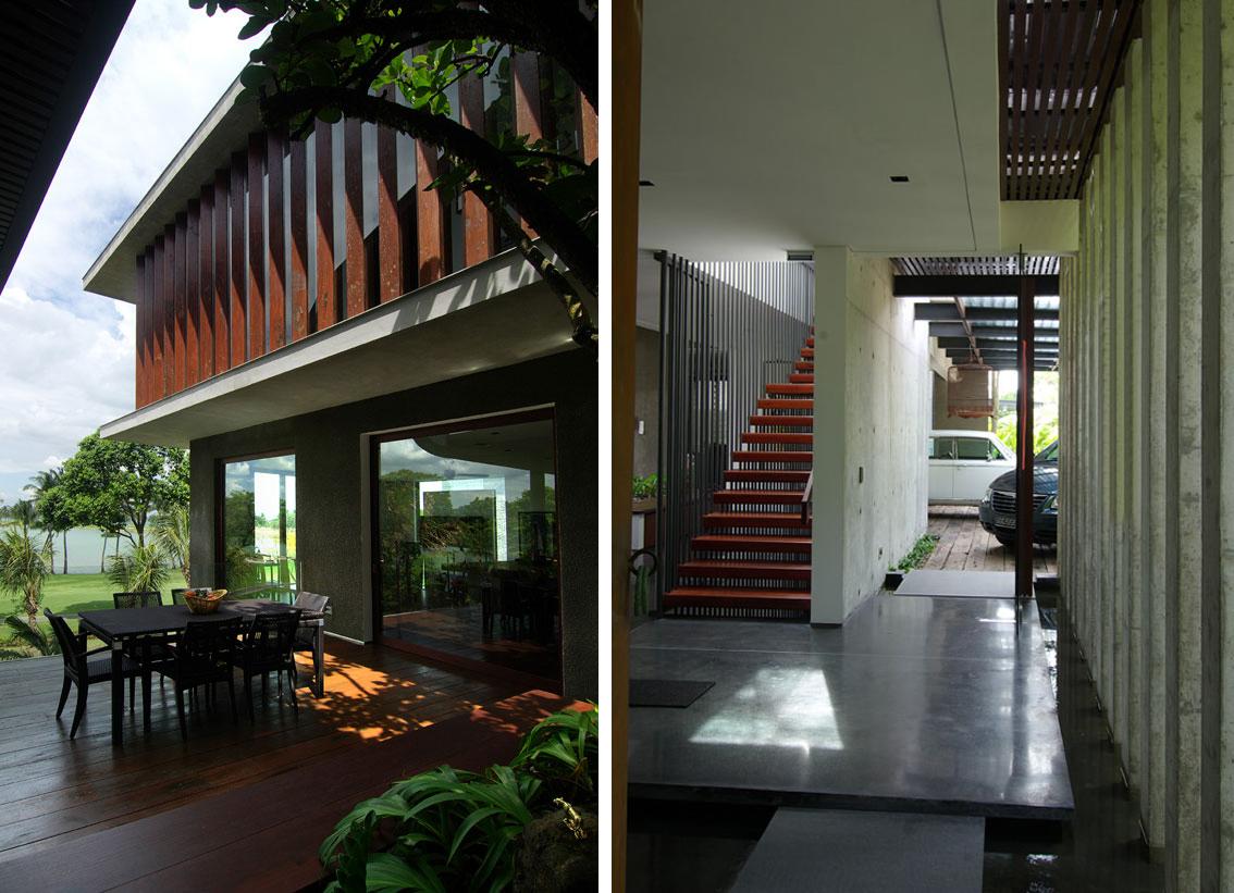 House, Sentosa Cove, Singapore