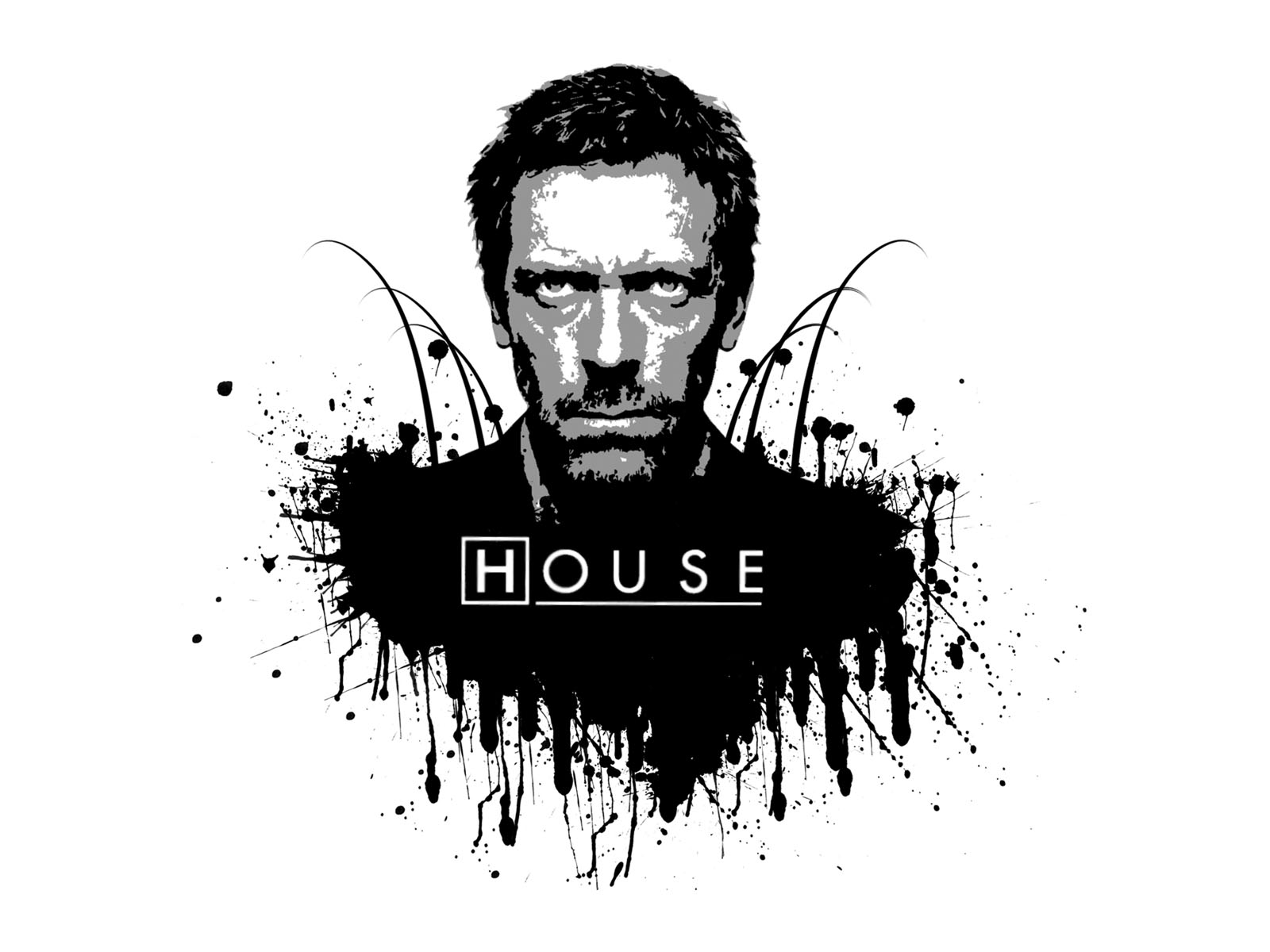 Download House DVDRip RMVB Dublado