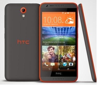 Harga HTC A12 dan Spesifikasi Lengkap