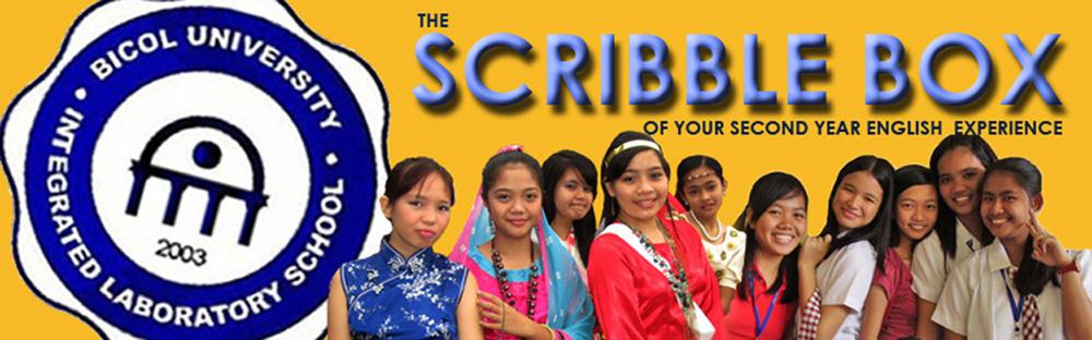 scribbleBox