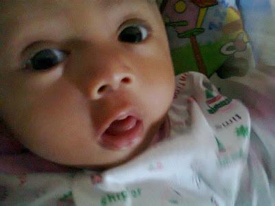+foto-foto bayi dan balita yang lucu dan menggemaskan