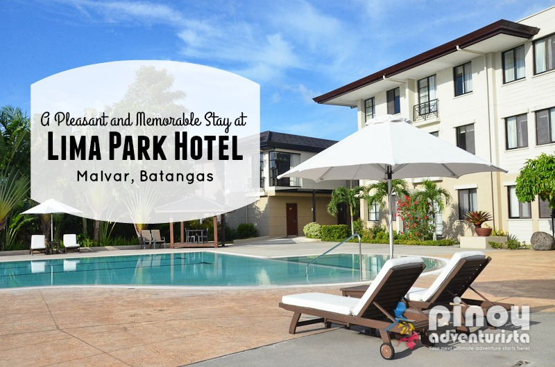 A Pleasant And Memorable Stay At Lima Park Hotel In Malvar Batangas
