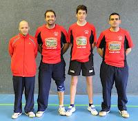 Campeonato de Asturias por equipos 2013
