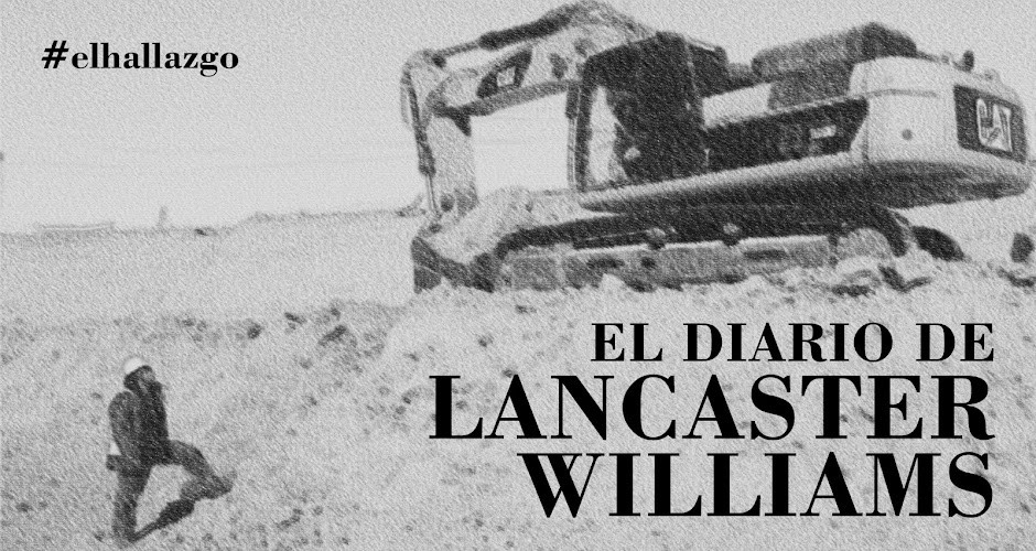 El Diario de Lancaster Williams