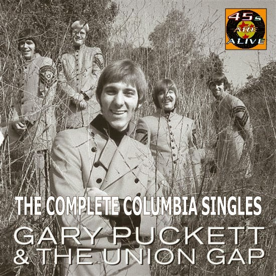 puckett singles Complete your gary puckett & the union gap record collection discover gary puckett & the union gap's full discography shop new and used vinyl and cds.