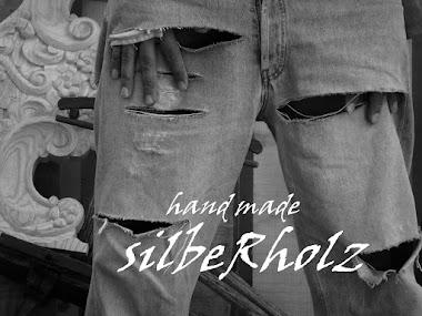 handmade silbeRholz