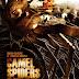 Nhện Khổng Lồ - Camel Spiders