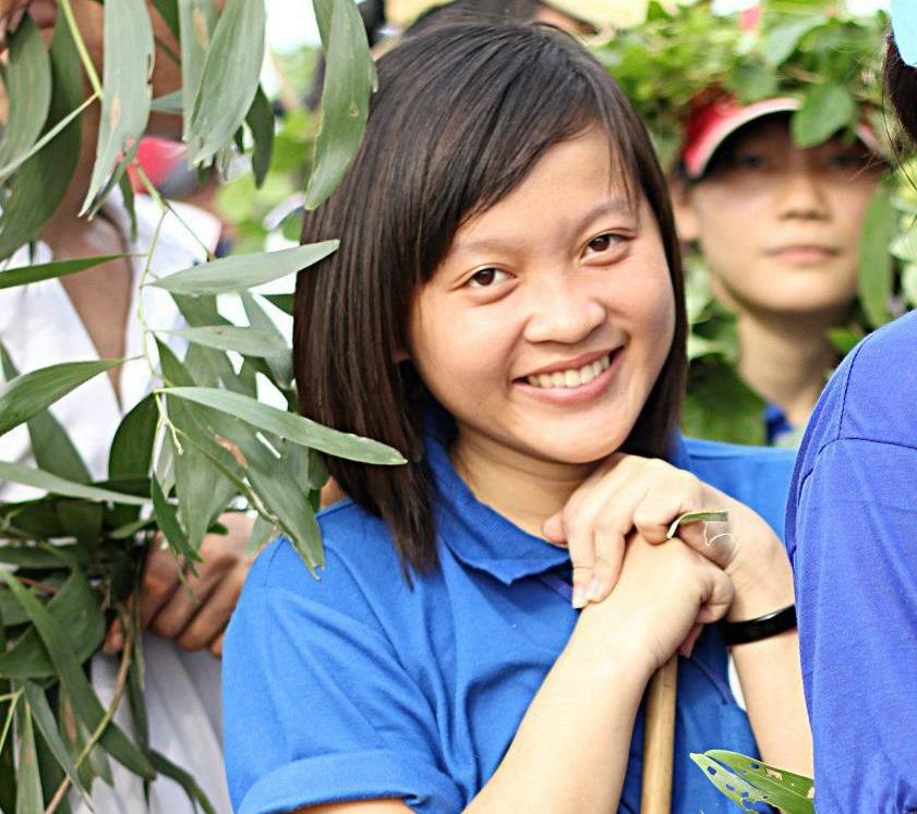 Lê Nguyễn Tiểu Song - TGL119