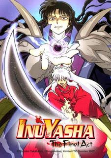 Inuyasha Kanketsu-Hen Final Act MF Español