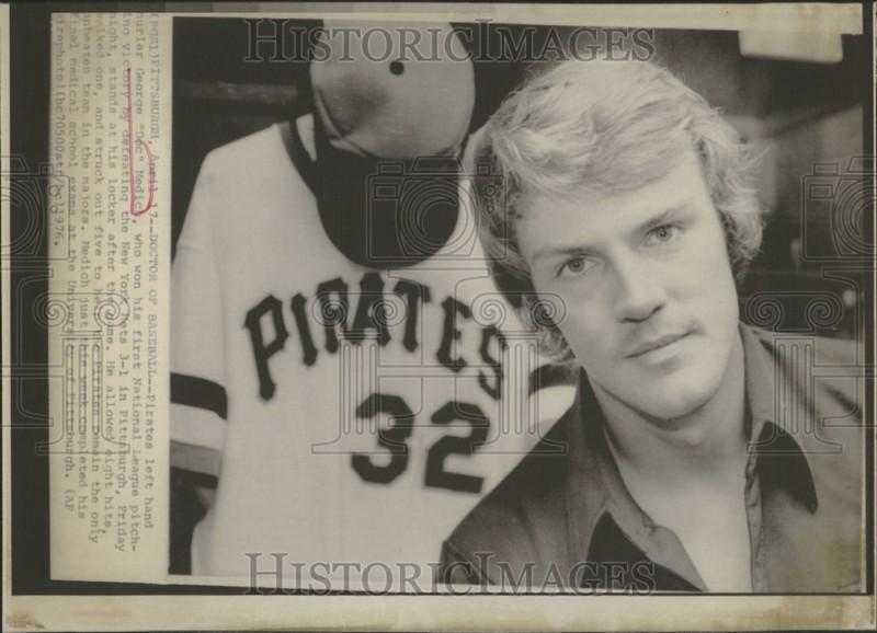 Doc Medich 1976