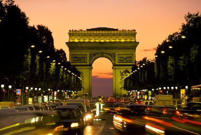 Chùm Tour Du Lịch Châu Âu Khởi Hành tháng 11 và 12 cùng Du Lịch Anz Tour+paris