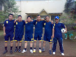 TEACHER FUTSAL TEAM